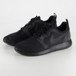 Nike - Roshe One Hyperfuse Black/Black