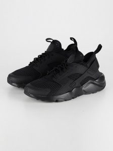 Nike - Air Huarache Run Ultra Black/Black